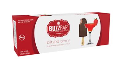 blitzedberry